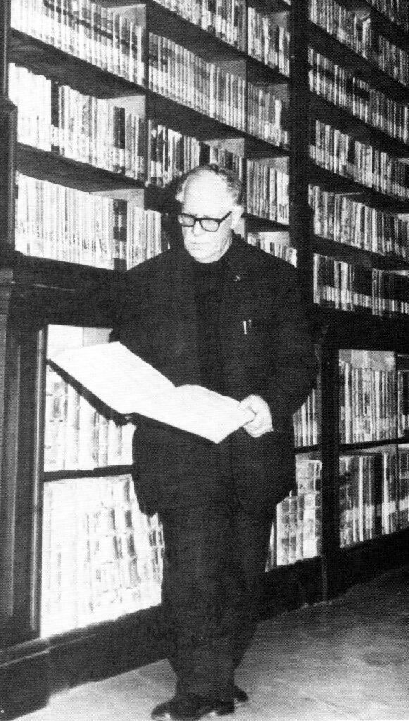 Francesco Conti (1917-2003)