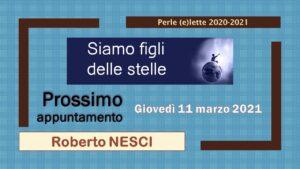 Perle (e)lette: Roberto Nesci @ Biblioteca Lodovico Jacobilli