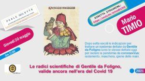 Perle (e)lette: Mario Timio @ Biblioteca Lodovico Jacobilli