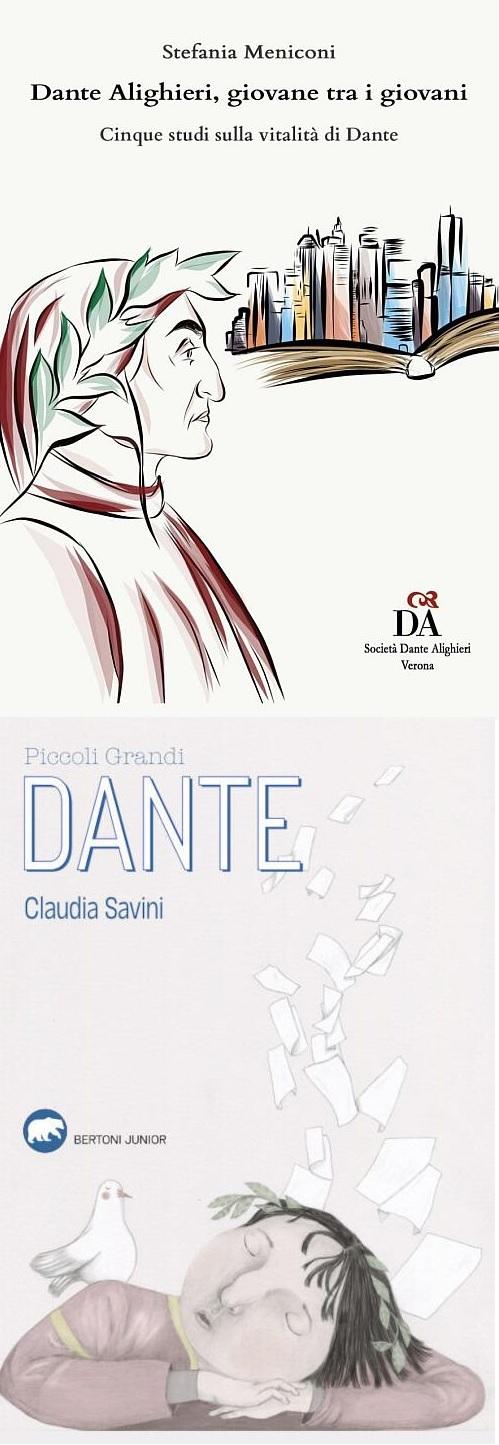 Insegnanti di FolignoScrittrici per Dante